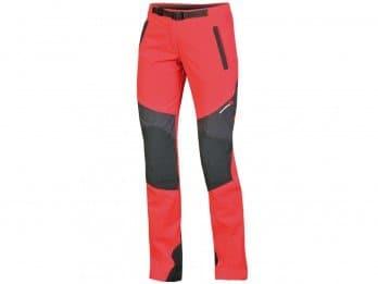 Direct Alpine Civetta Pantalon Femme, Red, XS