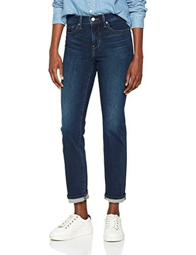 Levi's 312 Shaping Slim, Jean Femme, Bleu (Date with Destiny 0091), W26/L30 (Taille Fabricant: 26 30)