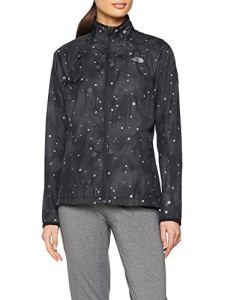 The North Face Ambition Veste Femme, Black Ref Frfl, FR : S (Taille Fabricant : S)