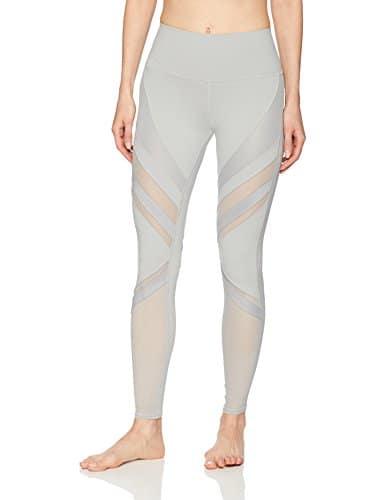 Alo Yoga Femme W5582R Leggings – Gris – XX-Small