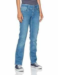 Pepe Jeans, Gen, Jeans Femme, Bleu (Denim Q68), 26W/34L