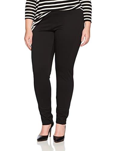 RACHEL Rachel Roy Femme RMRB019718WCS Leggings – Noir – 1X