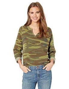 Alternative Femme Sweat – Vert – Taille M