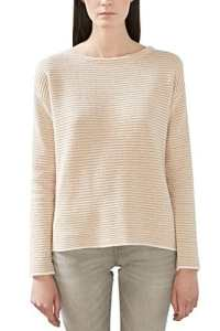Esprit 017ee1i004, Pull Femme, Multicolore (Nude), 36 (Taille Fabricant: Small)