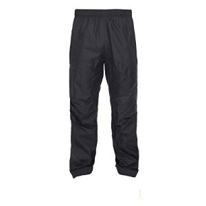 K-Way – Pantalon DE Pluie – Coupe Vent – Etanche Unisexe Homme – Femme 15 Couleurs AU Choix – Taille XS – S – M – L – XL – XXL – Neuf (M, Violet Foncé)