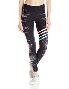 Trina Turk Femme TR7Q373 Leggings – noir – Taille XL