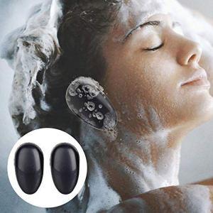10paires boucles d'Protection de coiffure cheveux teinture cache-oreilles pour cheveux Salon, Cache-oreilles Cover Outils pour färbungs de soins de cheveux