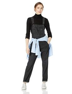 AG Adriano Goldschmied Women's Leah Overall