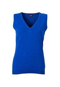 James & Nicholson – JN656 – Pull – Femme – bleu roi – XL