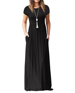 Kidsform robe, Z-noir 1, 38 EU (Fabricant: Taille M)