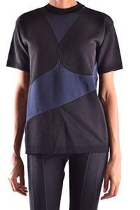 Prada Luxury Fashion Femme MCBI15911 Noir T-Shirt | Saison Outlet