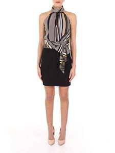Guess Marciano 92G842-7120Z Robe Femme Noir 36