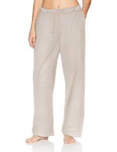 Hanro Femme 77617 Bas de Pyjama – Multicolore – Small