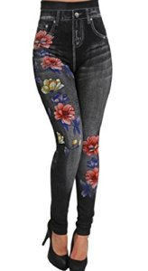 security – Jeans – Femme – – Medium