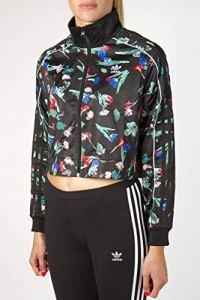Sudadera Adidas Track Multicolor 38