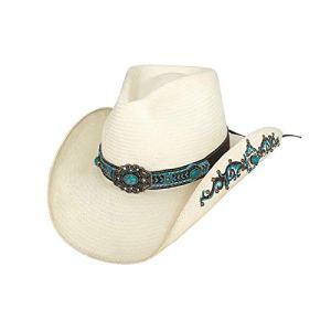 Chapeau Cowboy SWEET SEDUCTION – Bullhide – L – 58/59 cm