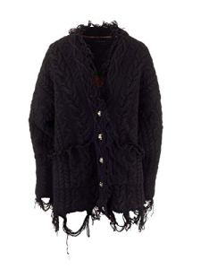 Etro Luxury Fashion Femme 1825192330001 Noir Cardigan   Automne_Hiver