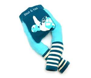Blade & Rose – Legging – Femme Bleu Bleu – Bleu – 2-3 Ans
