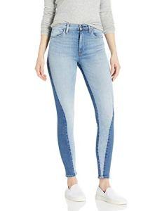 Hudson Barbara High Waist Super Skinny Ankle Jean Barbara HGH WST SPR Skny Ankle – – W26