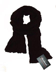 itendance Chèche Écharpe Homme Femme 100% coton Foulard – Différentes couleurs disponibles