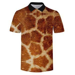 JFHGNJ étranger Choses Une pièce Streetwear Casual Animal XXS-4XL Plus Taille-A_S_0