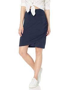 Skechers Women's Skechluxe Comfort Fit Knee Length Paradise Skirt