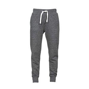 Trespass – Pantalon de Jogging Emmylou – Femme (XL) (Gris)