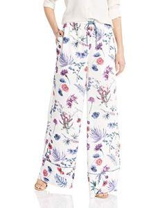 BCBGMAXAZRIA Women's Wildflowers Pajama Pant