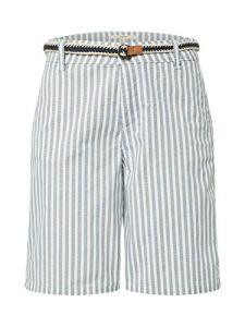 Esprit 990EE1C302 Shorts, 420/Grey Blue, 42 Femme