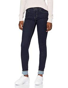 Levi's Innovation Super Skinny Jean, Bleu (Celestial Rinse 0038), 26W / 30L Femme