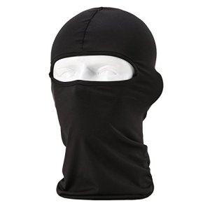 Balaclava Ski Face Mask, Polyester Fleece Cold Weather Face Mask for Women Men Kids Tactical Balaclava Hood for Motorcycle Snowboard Cycling Outdoors Hypo-allergenic Breathable Moisture Wicking