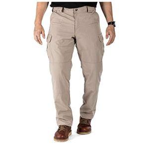 5.11 Stryke Pantalon Homme, Beige (Kaki), FR : W38/L34 (Taille Fabricant : W38/L34)