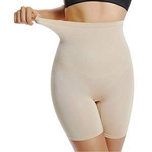 Joyshaper Culotte Sculptante Femme Gaine Ventre Plat Panty Taille Haute Invisible sous-Vêtements