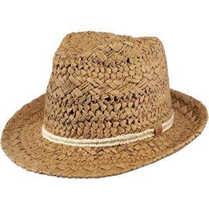 Barts Musette Hat Bob, Multicolore (Multicolore 0009), Unique (Taille Fabricant: 53) Femme