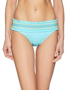 Bleu Rod Beattie Femme RBSY18909 Bas de bikini – bleu – 46