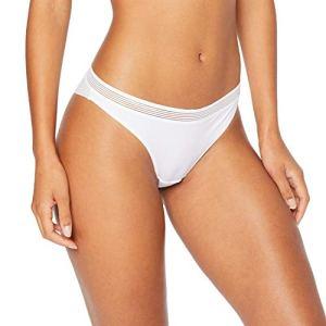 Esprit Gladstone Bra.h.Brief Bikinis et brésilien, Blanc (White 100), 36 (Taille Fabricant: 34) Femme