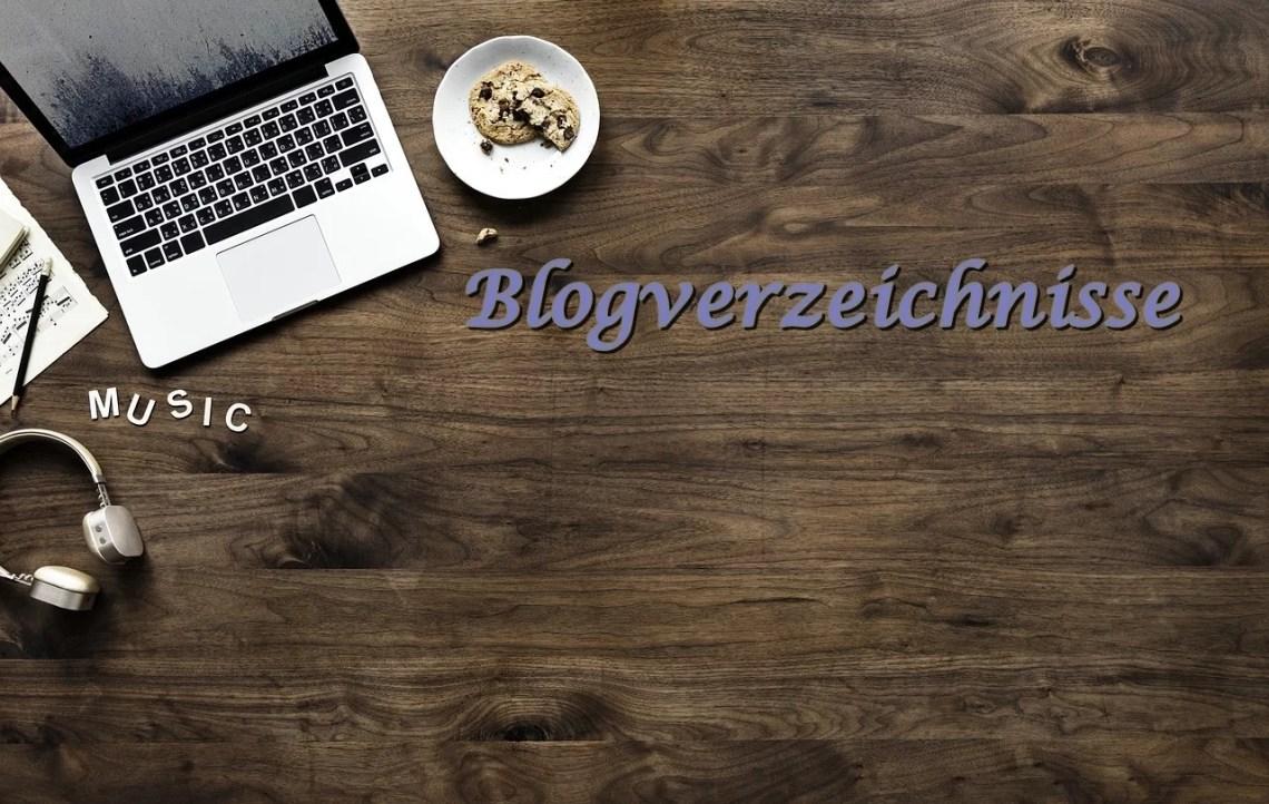 Blogverzeichnisse