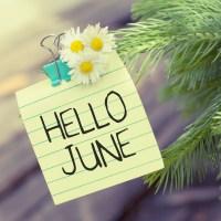 Mein Juni