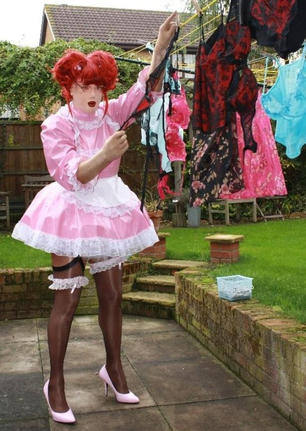 Northampton sissy and sissyfication Pro Domme service