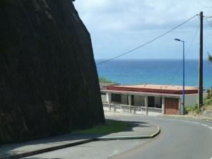 Grand' Rivière Martinique