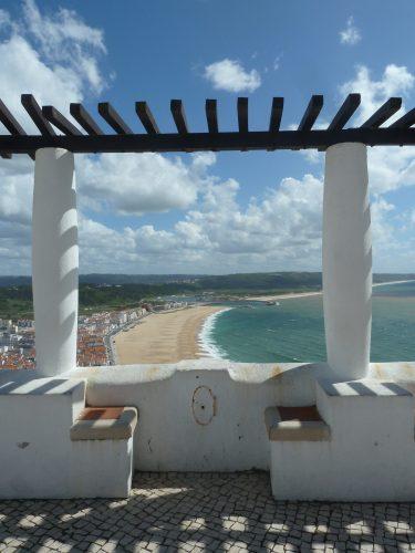Nazare sitio portugal