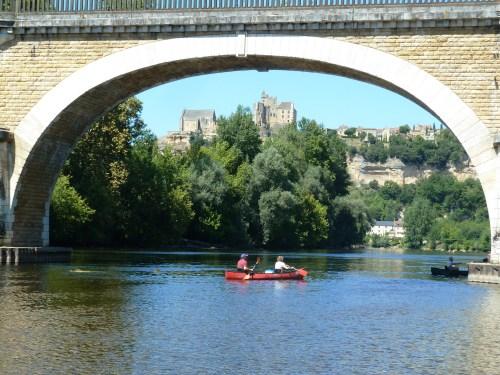 Pont Beynac (Dordogne)