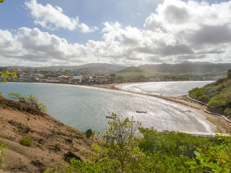 Le Tombolo Martinique