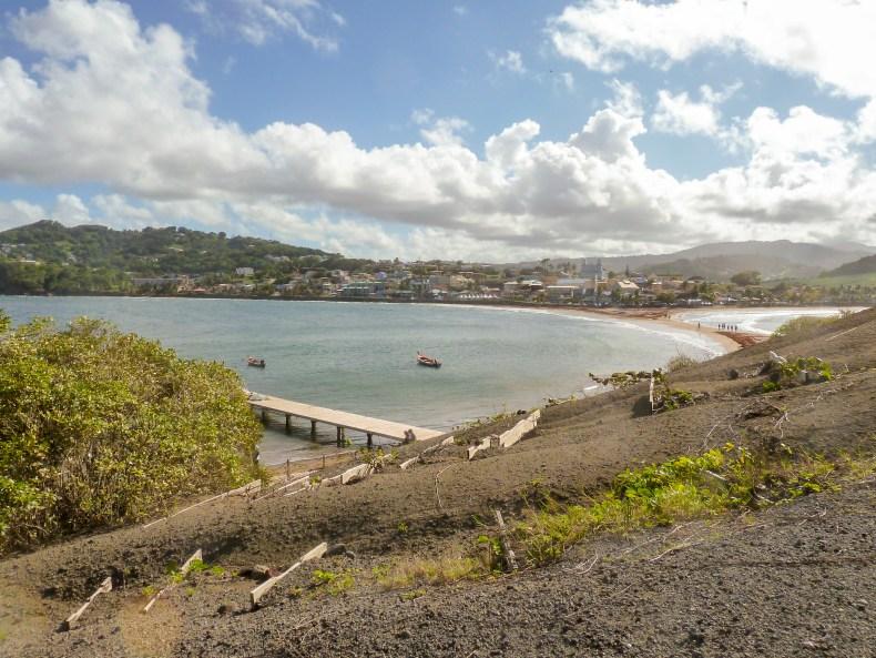 Le Tombolo - Martinique