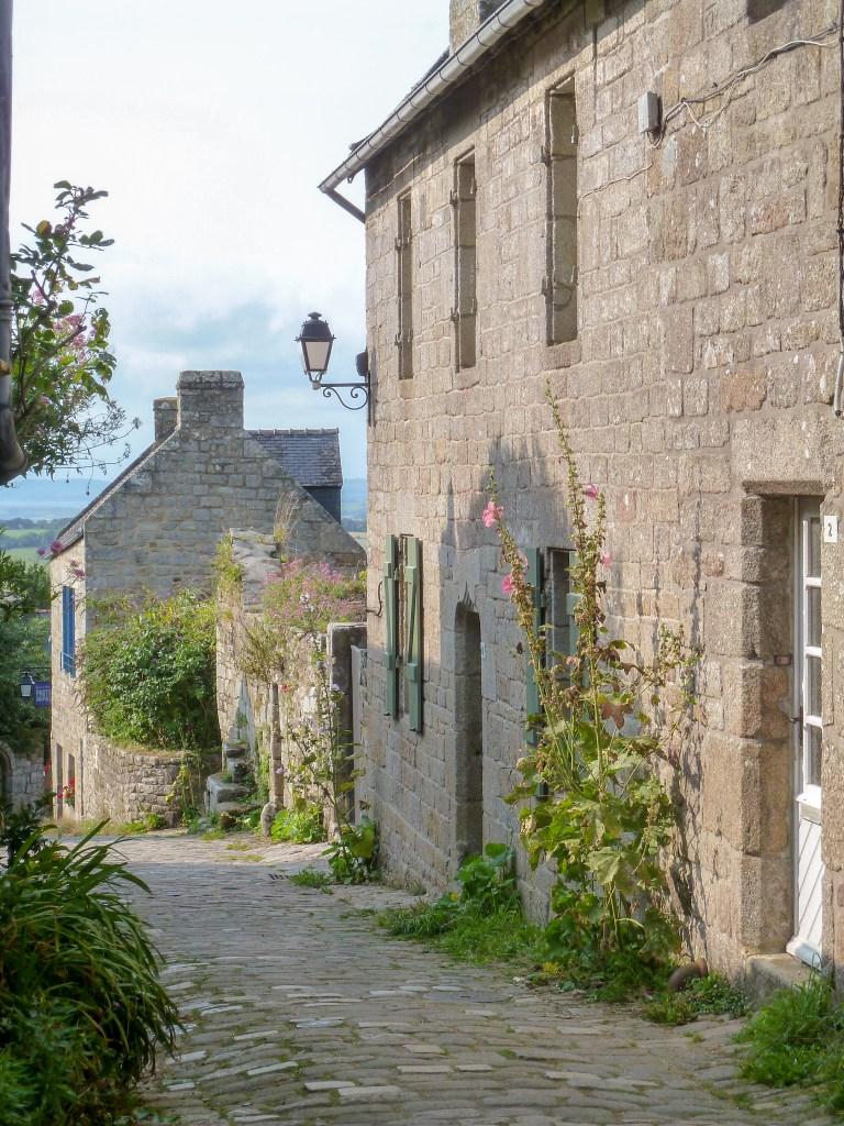 Locronan - Finistère - Plus beau village de France