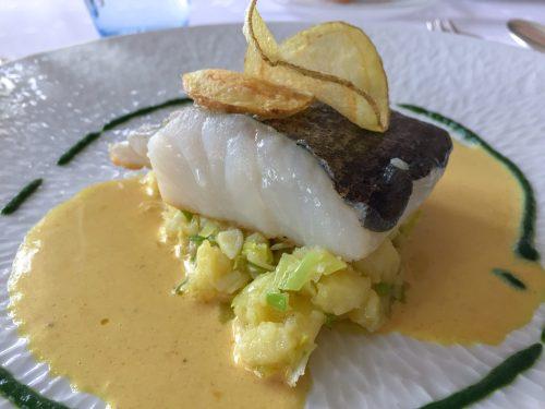 Restaurant Briollay - Château de Noirieux