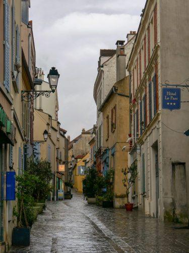 Marly-le-Roi Yvelines