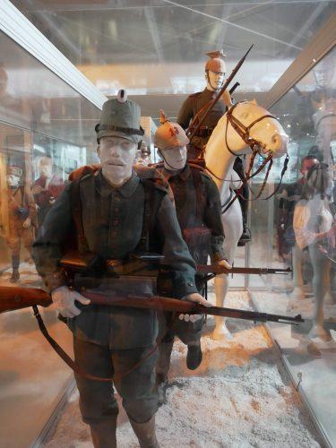 Musée grande guerre Meaux