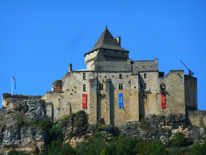 Château de Castelnaud (Dordogne)