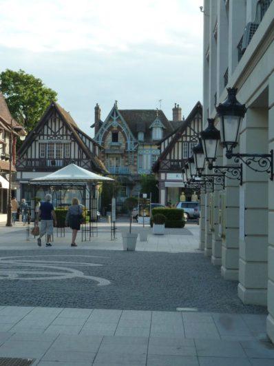 week-end séjour à Deauville normandie (1)